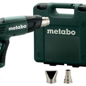 METABO H 16-500 PISTOLA TERMICA