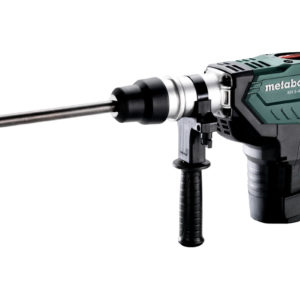 METABO KH 5-40 MARTELLO COMBINATO